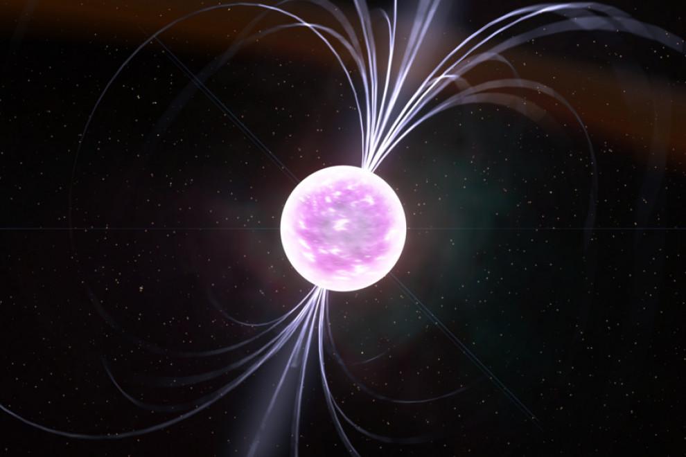 Materiales densos universo