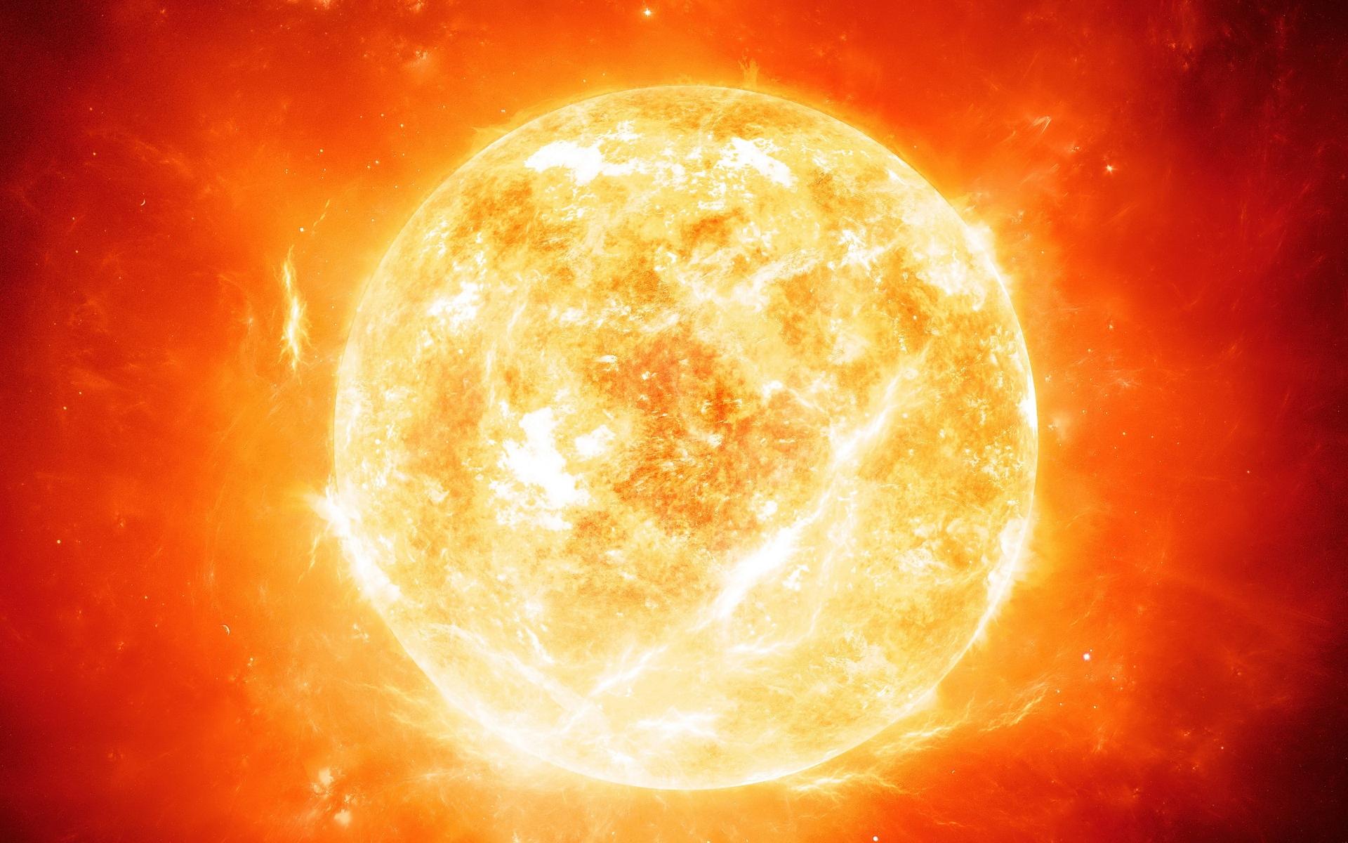 Núcleo sol