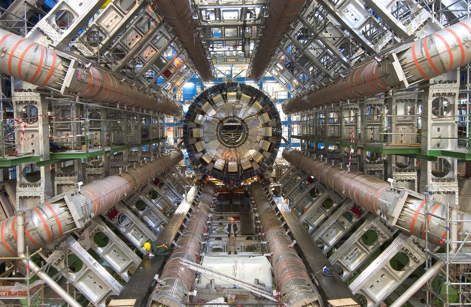 Plasma de quarks
