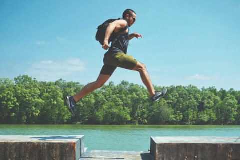 Riesgos del running